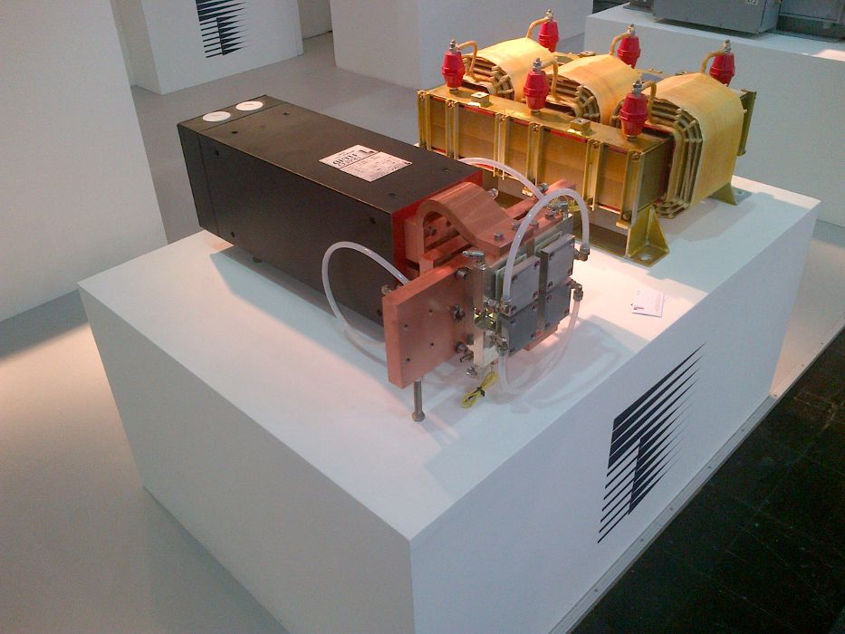 Trafomec Transformers Reactors And Electromagnetic